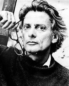 Mr. Richard Avedon
