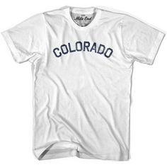 Colorado Union Vintage T-shirt