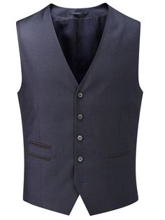 Buy: Men's Skopes Single Breasted Waistcoat, Blue for just: £34.00 House of Fraser Currently Offers: Men's Skopes Single Breasted Waistcoat, Blue from Store Category: Men > Suits & Tailoring > Waistcoats for just: GBP34.00