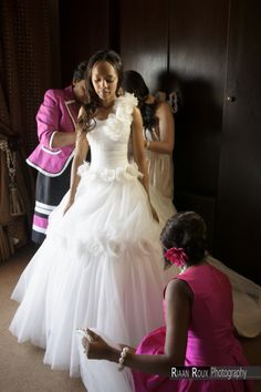 Innocentia on her wedding day One Shoulder Wedding Dress, Wedding Day, Wedding Photography, Wedding Dresses, Fashion, Pi Day Wedding, Wedding Shot, Bride Dresses, Moda
