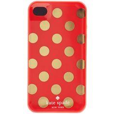 Kate Spade New York La Pavillion Iphone Case