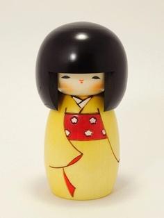 Kokeshi Nodoka