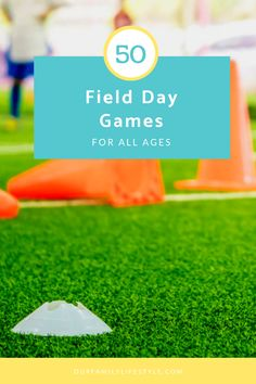 Epic Field Day Games List for All Ages. Whatever reason you're planning a field day, here is a list of over 50 epic field day games that are perfect for all ages! Fun Team Building Activities, Sensory Activities, Outdoor Activities, Activities For Kids, List Of Outdoor Games, Parachute Games, Field Day Games, Fun Games, Youth Games