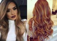 Tendance Cheveux Long 2016