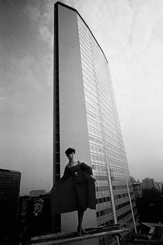 Putting Italy back on the map. Gio Ponti's 'Pirellone' (1960