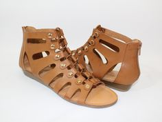 STEVE MADDEN PILLAR IS A STRAPPY DEMI WEDGE.