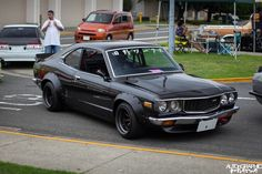 Tano Works RX3