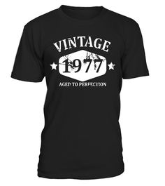 """# Funny Vintage 1977 40th Birthday Gift T-shirt Best Emoji Tee .  Special Offer, not available in shops      Comes in a variety of styles and colours      Buy yours now before it is too late!      Secured payment via Visa / Mastercard / Amex / PayPal      How to place an order            Choose the model from the drop-down menu      Click on """"Buy it now""""      Choose the size and the quantity      Add your delivery address and bank details      And that's it!      Tags: Birthday gift for mom…"""