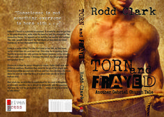 "Please Check out My New Sexy Cover for ""Torn and Frayed"" by visiting the blog @ http://sinfullymmbookreviews.blogspot.com/   I would love to hear your comments and while you're there take a second and register for a chance to win a copy of both books"
