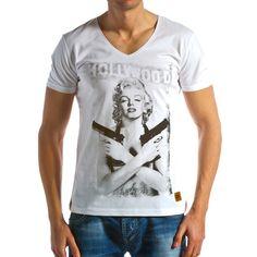Купи мъжка тениска  от FASHIONMIX  тук:  https://fashionmix.eu/bg/mujki-drehi/mujki-teniski-i-flanelki