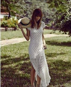 ◇◆◇ crochet dress