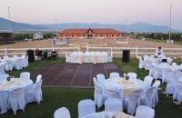 Club Cheval - Wedding & Baptism Events - Οutdoors - Γάμοι, Βαφτίσεις - Εξωτερικός χώρος