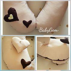 Cuscino allattamento bebé ☆