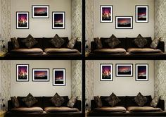 how to hang a group of pictures on the wall | How to Hang Multiple Pictures - Tips for Hanging Groups of Wall Art