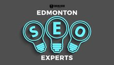 Edmonton SEO experts
