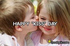 Happy kiss day couples photos , cute romantic kiss day images for girlfriend boyfriend , special international kiss day messages and quotes Cute Baby Couple, So Cute Baby, Baby Love, Cute Kids, Cute Couples, Cute Babies, Pretty Kids, 3 Kids, Funny Babies