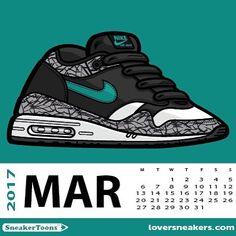 Ya tenemos aquí los calendarios 2017 LoverSneakers x @piantoni7 ! Gratis con tus pedidos! No te quedes sin él  #SneakerToons #loversneakers #sneakerheads #sneakers  #kicks #zapatillas #kicksonfire #kickstagram #sneakerfreaker #nicekicks #thesneakersbox  #snkrfrkr #sneakercollector #shoeporn #igsneskercommunity #sneakernews #solecollector #wdywt #womft #sneakeraddict #kotd #smyfh #hypebeast