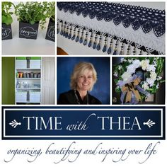 Snapshot Look Behind Time With Thea