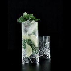 Frederik Bagger - Crispy glas - highball 4 stk. 499 kr.