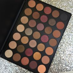 Morphe palettes are $22.99 for a palette of 35 eyeshadows. That's about 60 cents for each eyeshadow which are of really great quality.