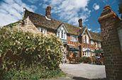 The Crown and Castle, Orford, Suffolk.