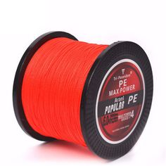 500M SeaKnight Multifilament PE Braided Fishing Line In Multiple Colours