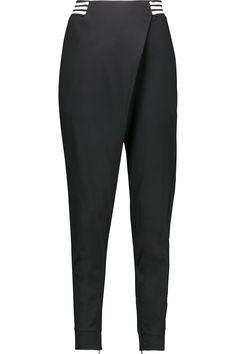 Y-3 + Adidas Originals Canvas Track Pants. #y-3 #cloth #pants