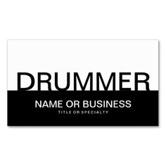 Drummer cymbals and toms grey business card pinterest drummers drummer cymbals and toms grey business card pinterest drummers business cards and business colourmoves