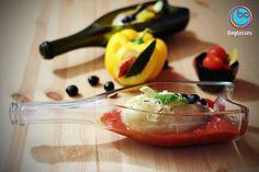 Veggy party..with #boglasses! #recipes #foodporn #potatoes #organic #glass #glassdesign #design