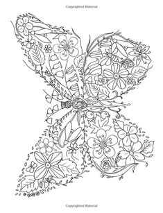 4 Free Adult Coloring Book Page Printables Color Yourself And Then