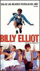 Billy Elliot: Un humilde muchacho de la clase trabajadora inglesa muestra un raro talento para el ballet e intenta ingresar a la escuela real de ballet a pesar de la oposición de su familia.