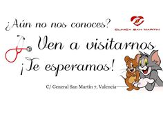 Clínica San Martín: Google+