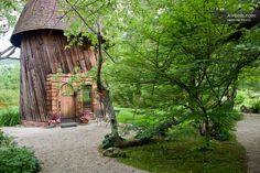 'Silo Studio' Cottage in Lee