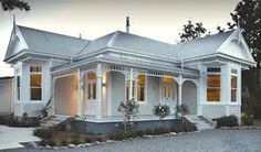 Image result for new zealand villa paint