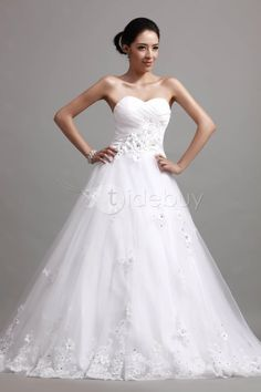 http://www.tidebuy.com/product/Gorgeous-A-Line-Sweetheart-Sleeveless-Court-Train-Cibeless-Embroidery-Wedding-Dress-9654187.html