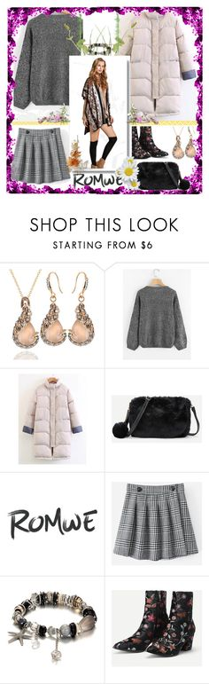 """""""www.romwe.com-LII-4"""" by ane-twist ❤ liked on Polyvore featuring MANU and romwe"""