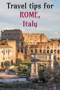 Online Tickets, Buy Tickets, Travelling Europe, Rome Travel, Rome Italy, Naan, Things To Know, Nice View, Day Trips