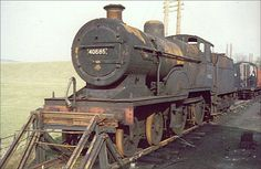 Diesel Locomotive, Steam Locomotive, Steam Railway, Abandoned Train, British Rail, Old Trains, Steam Engine, Train Tracks, Carlisle