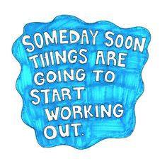 :) I keep wishing, hoping and praying that it does