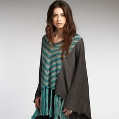 View Ponchos organic and fair trade clothing from Indigenous