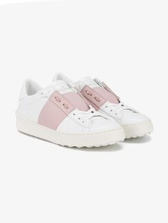 Valentino Garavani Open Colour Block Sneakers