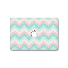 MacBook Decal - 8Bit Tiffany