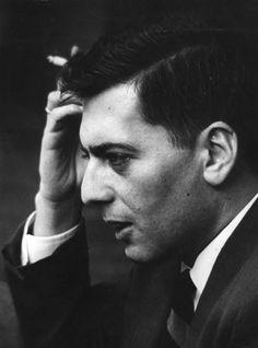 Mario Vargas Llosa, 1969 -nd entregulistanybostan:  Mario Vargas Llosa en 1969 (s/d)El país