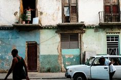 Cuba Street Photography with the Fuji by Dom & Liam Shaw. Havana & Trinidad: A glimpse into the daily life of the extraordinary Cuban people in Cuba Street, Alex Webb, Cuban People, Havana Cuba, Street Photographers, Photo Colour, City Streets, Fuji, Trinidad