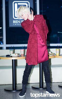 Infinite (인피니트) Sungjong