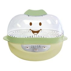 Purchase the As Seen On TV Baby Bullet Steamer for less at Walmart.com. Save money. Live better.