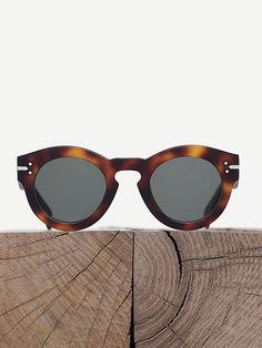 CÉLINE Automne 2013 - Sunglasses