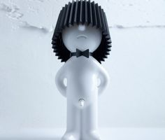 Bow Tie - Mr. P Be Gentle | Tododesign by Arq4design