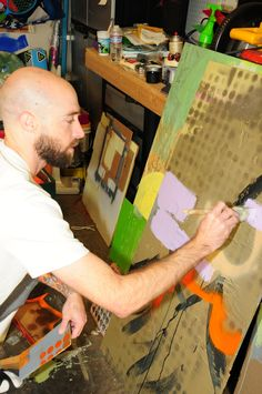 Natomas Artist Featured In Woodland Exhibit http://natomasbuzz.com