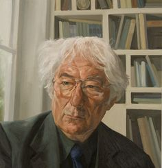 Image result for free images portrait of seamus heaney